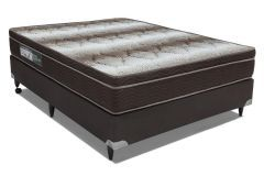 Colchão Ortobom Ortopédico Light Pillow